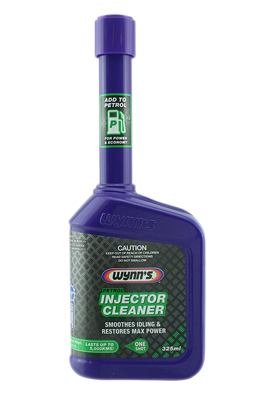 INJECTOR CLEANER PETROL